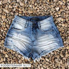 Melhor escolha Gdoky: Para arrasar no verão aposte no jeans leve e descontraído! #Gdokyjeans #Summer #Bestchoice