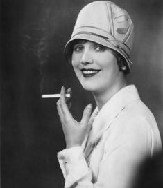 hats of the 1920s - Google Search