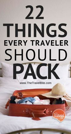 Here are items we never leave home without! This packing list of travel essentials includes items we recommend always having in your carry-on! packing list spain travel essentials 22 Travel Essentials You Should Pack For Your Next Trip Vacation Packing, Packing List For Travel, Travelling Tips, Budget Travel, Cheap Travel, Suitcase Packing, Europe Packing, Travel Trip, Work Travel