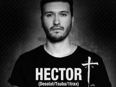 Invitado internacional de lujo, Héctor (Desolat/Tsuba/1trax). Nacido en Guadalajara-México La entrada a la fiesta tiene un valor de $30.000. Esta fiesta será en BAUM ubicado en la Calle 33 # 6-24. Diciembre 13 #look4party #rumba #fiesta