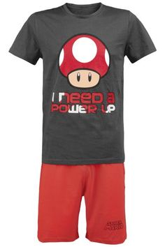 I Need A Power Up von Nintendo
