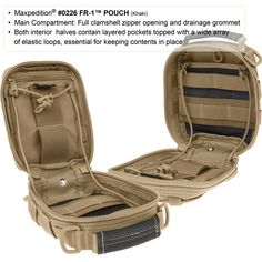 FR-1™ Pouch