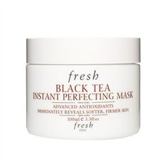 @freshbeauty Black Tea Instant Perfecting Mask