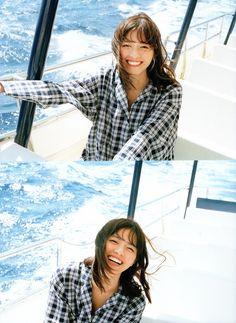 Nishino Nanase Photobook - 「Kaze O Kigaete」