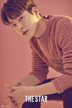 Hong Jong Hyun for The Star Magazine October Photographed by Lee Soo Jin Korean Star, Korean Men, Asian Men, Asian Boys, Joon Gi, Lee Joon, Jonghyun, Boys In Groove, Korean Male Models