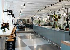 Restaurant Bar Stockholm |
