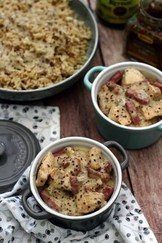 Old fashioned cider chicken, bacon and mustard - Amandine Cooking - CUISINE -You can find Cuisine and more on our website.Old fas. Vegetarian Mexican Recipes, Vegetarian Crockpot Recipes, Healthy Chicken Recipes, Soup Recipes, Recipes Dinner, Healthy Soup, Chicken Bacon, Dinner Crockpot, Cooking Bacon