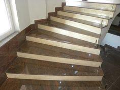 Unsere Treppen bieten Ihnen eine Vielzahl von Gestaltungsmöglichkeiten.   http://www.naturstein-profi.com/treppen-moderne-treppen