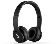 Beats by Dr. Dre Studio Wireless Over-Ear Headphones - Black
