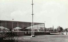 Hilversum - Expohal