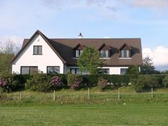 Brilliant holiday house for up to 12 people at the base of Ben Nevis near Fort William.