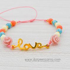 Tienda online de accesorios para mujer #accesorios #pulseras #colores
