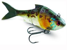 12 Wild New Fishing Lures (Picture Gallery)