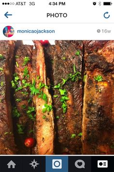 Chef JD's Southern Dry-Rub Ribs. This 30-year veteran has catered for the best, including Michael Strahan, Jerome Williams (Chicago Bulls), Chuck Bowling (President of Mandalay Bay), and the President of Wolfgang Puck International, Joe Essa, just to name a few. Book your fabulous Southern Cuisine Soirée with Chef JD by calling (702)528-0605.