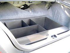 Custom trunk pull out drawer thread e46fanatics car storage sedan trunk organizer google search solutioingenieria Choice Image