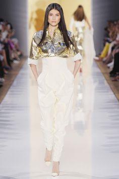 ANDREA JANKE Finest Accessories: Paris Haute Couture | AlexandreVauthier Fall 2012 Couture #AlexandreVauthier #HauteCouture #PFW