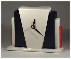 Fun Deco clock!