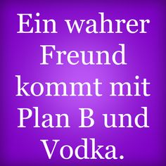 Vorallem mit Vodka