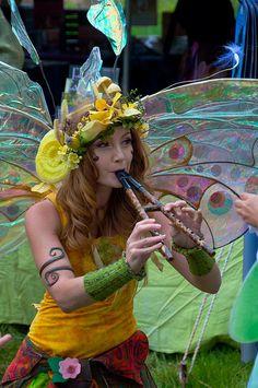 twigs fairy wings