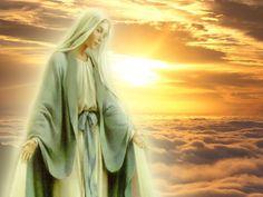 Questo messaggio credo sia importantissimo perché rispetto a quelli precedenti non chiede solo preghiere urgenti la Mamma Celeste, ma sta