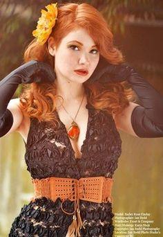 Miss Morgane