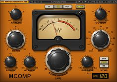 H-Comp / Hybrid Compressor