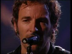 Bruce Springsteen - If I Should Fall Behind -
