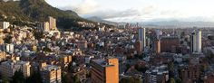 This expat in Bogotá likes her work, but her social life has taken a hit.  #columbia #expatinterview #rebloom