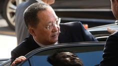 """North Korea's foreign minister has described as """"the sound of a dog barking"""" President Donald Trump's threat to destroy his country.  The comments are the North's first response to Trump's debut speech at the U.N. General Assembly on Tuesday, during which he... - #Bark, #Calls, #Dog, #Minister, #NKorea, #Sound, #Threat, #TopStories, #Trumps"""