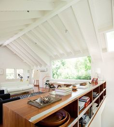 Lorraine Studio by Mike Jacobs Architecture