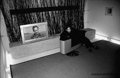 Sofa designed for Philips
