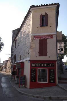 Zondag 7 juni 2015, Frankrijk, Arles.
