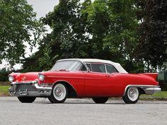 1957 Cadillac Sixty-Two Eldorado Special Biarritz (57-6267SX)