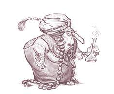 Wouter Tulp | Illustrator |