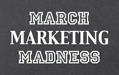 "~Inspired~ March Marketing Madness  Check out my latest newsletter with this month's ""Inspired Voice."""