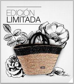 ¿Te lo vas a perder? http://www.kbas.es/producto-capazo-seagras-decorado-color-negro-452-36027.html