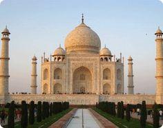 """Crocus Travels: Taj Mahal  """"Taj Mahal"""" is a magnificent building a..."""