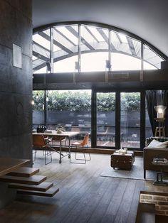 Loft 9b - Picture gallery