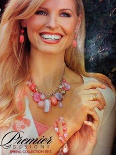 dreamscicle 2013 spring premier designs jewelry