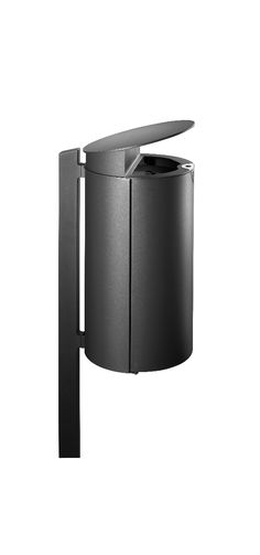 HessAmerica > Products > Site Amenities > Litter Receptacles > CARPO