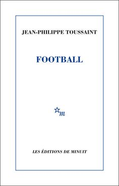 Football Couverture