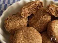 Dadel havermout koekjes - zonder geraffineerde suiker - Pienskeuken No Bake Pies, No Bake Cookies, Healthy Treats, Healthy Baking, Healthy Food, Sweet Bakery, Sweet Pie, Happy Foods, Good Food