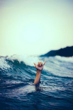 You can't stop the waves. But you can learn to surf.