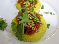 Vegetarian food in Myanmar
