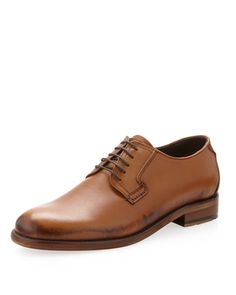 Alan Oxford, Tan by Ben Sherman at Last Call by Neiman Marcus.