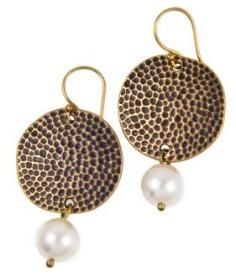 DIY Tutorial: Earrings / Learn to make jewelry making and beading - Bead&Cord