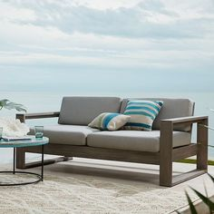 Portside Sofa | west elm