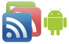 The Best Google Reader replacement apps for Android