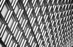 Rhythm in architecture!