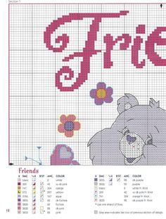 Care Bears Friends: Friends 2/5